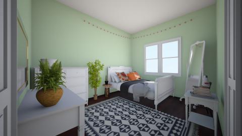 my room - by cheerprincess63