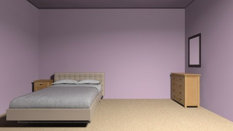 Pompilia - Modern - Bedroom - by Dora Girlonta