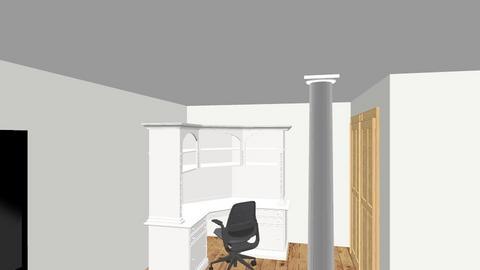 basement update 4 - by JJV609