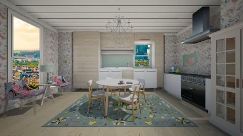 room - by pinga