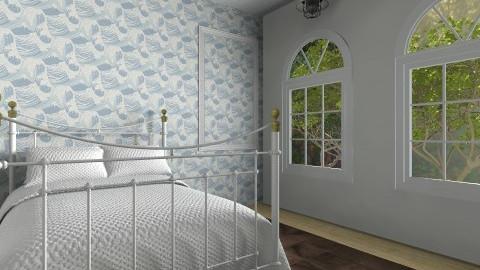 Wave - Country - Bedroom - by hetregent