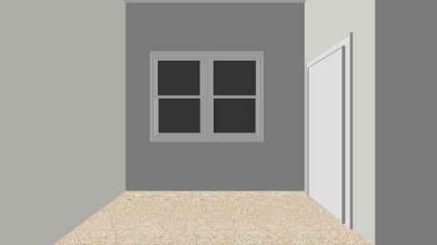 White Road - Kids room - by darthmitsy