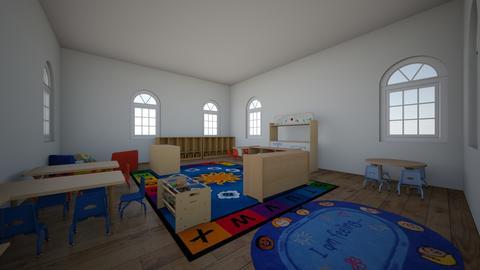 toddlers room - Kids room - by FYAUWVLTFTALYHYNJDDUKUPKDAVEMMH