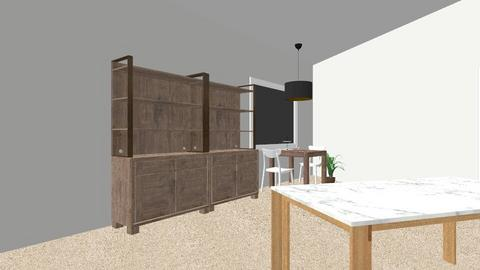 store - Modern - by carly_des