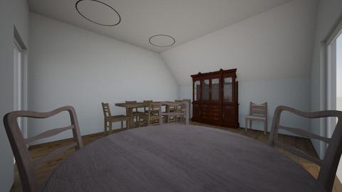 Dining Room - Dining room - by jcdalmass