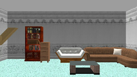 living room - Classic - Living room - by henneke