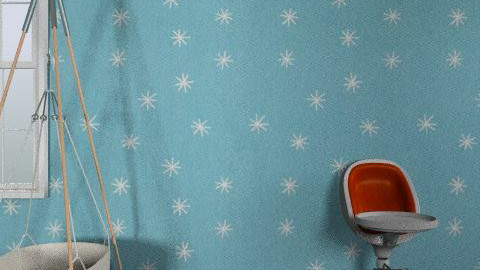 dream baby room - Classic - Kids room - by saz1011