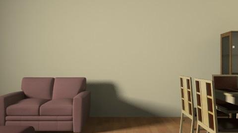 Reseption - Modern - Hallway - by ranya_ahmed