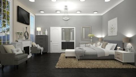 BEDROOM - by DMLights-user-1395447