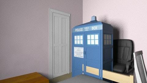 hmmmm - Classic - Bedroom - by etta2000