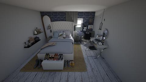 dwxs - Bedroom - by aidaburani