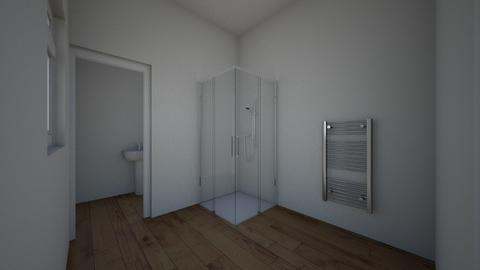 clee bathroom - Bathroom - by herohandymanbuilders10