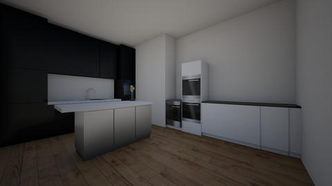 Kitchen - Kitchen - by Michael Walbeck