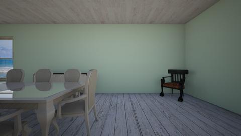 4r45555 - Country - Dining room - by rodrio  4444