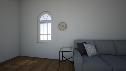 modern living room - Modern - Living room - by dayday123