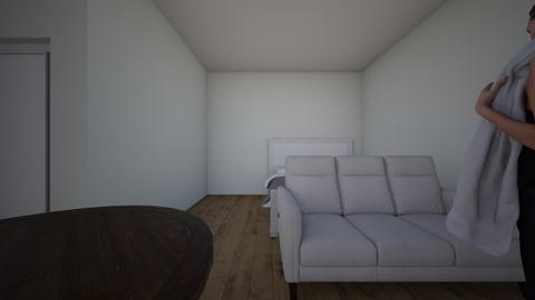 1Khalil Wentz Final - Living room - by McClintock