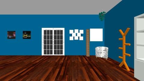 My Dream Room - Modern - Bedroom - by pinkcupcake253