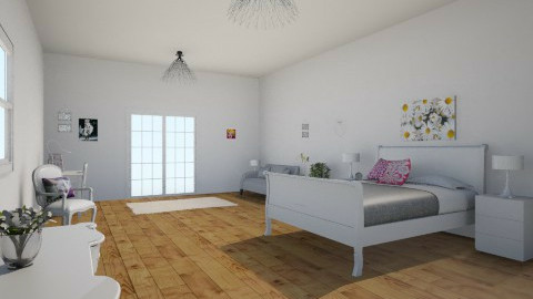 ashore dream room  - Bedroom - by gj123