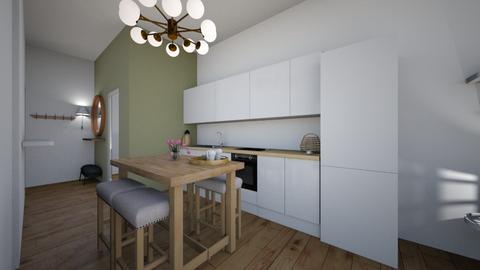 cuisinee - Kitchen - by Emaaba