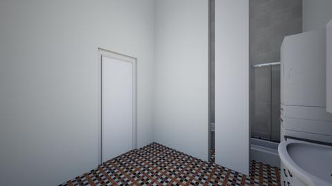 11132019_Bathroom - Modern - by Everybodyloveskm