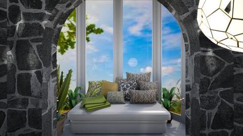 1234567 - Living room - by bjadeb410