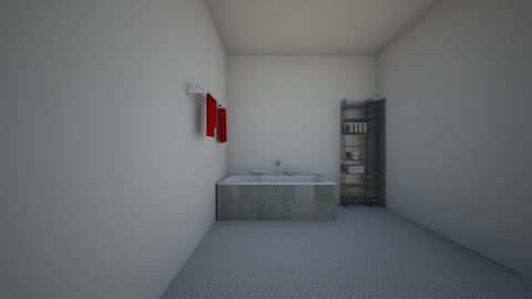 bath - Bathroom - by jennatuttle