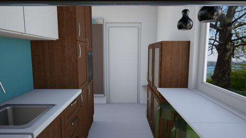 panel kitchen3 - by Susangabi