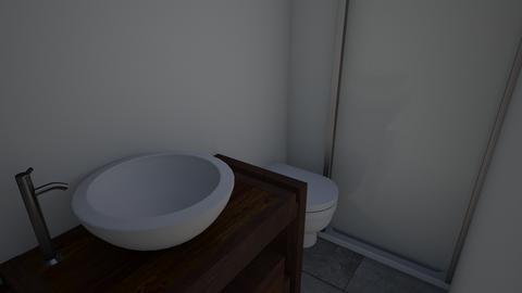 COLLINGWOOD - Bathroom - by jendavis