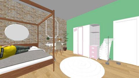 yes room 20sdbjhb - by Haldencb89