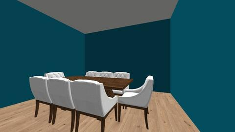Brak - Classic - Dining room - by ADanTair