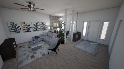 living room - Living room - by csf686843