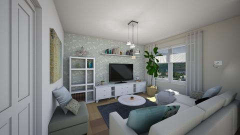 Pkc - Living room - by ivona_h