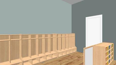Becker Floorplan - Kids room - by LUWFGJZELJJQFDCCDGZWXQDQACNJQWK