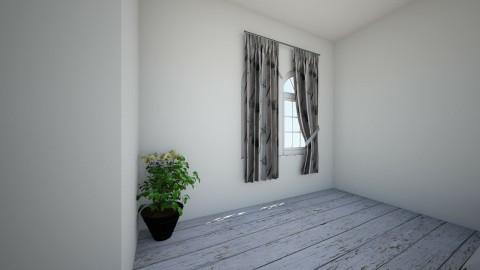 Modern Cove - Bedroom - by meganrwalker11