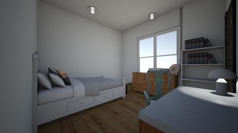 room 2 - Bedroom - by smurfzilla