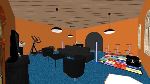 Harvey Dream Living Room - Living room - by Kiaju Girl