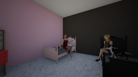 diffrent types - Bedroom - by samanthanickelson