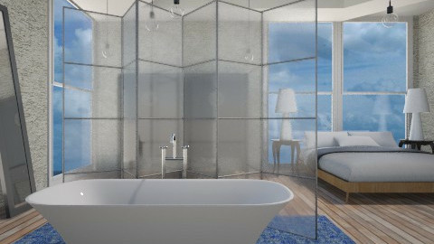 Ocean Breeze - Modern - Bedroom - by 3rdfloor