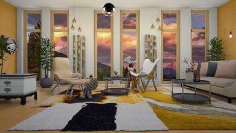 forrest4 - Living room - by BortikZemec