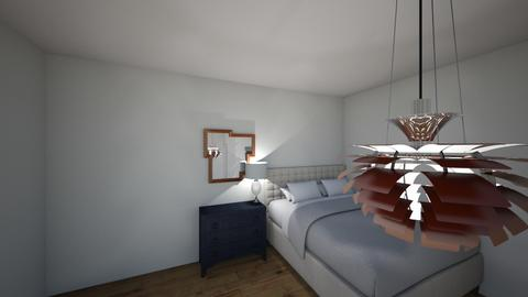 KODA - Bedroom - by DMS FACS