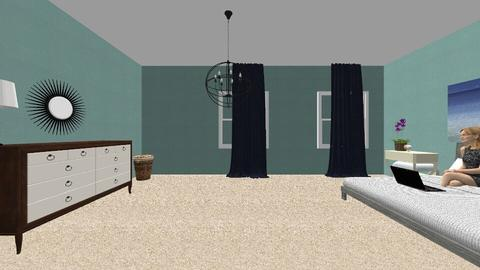 design your room   - by diy_17