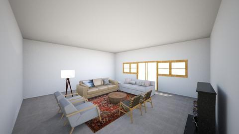 Rita 6 - Living room - by mcmcmcmc