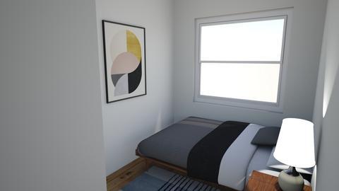 3rd bedroom - Bedroom - by rrl17