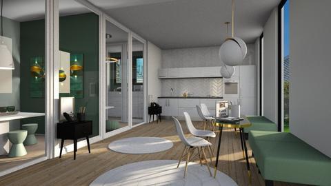 fresh ideas - Modern - Office - by jjannnii