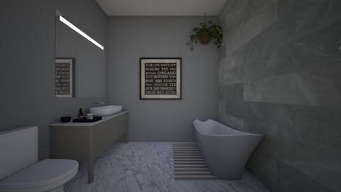 bathroom - Bathroom - by Mady s