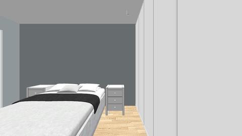 Bedroom new ideas - by Ainarajer
