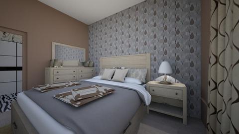 BedRoom - Bedroom - by dariatorjoc