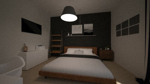 my room - by DMLights-user-1535782