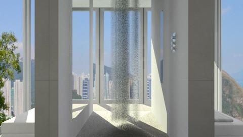 Bathroom004 - Modern - Bathroom - by Ivana J