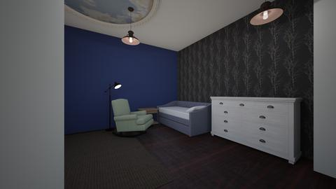 tods - Kids room - by mikhah